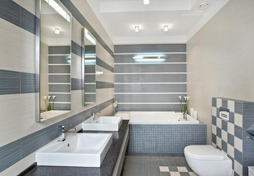 Tile And Grout Cleaning Services In Tamarac - Bathroom grout cleaning services