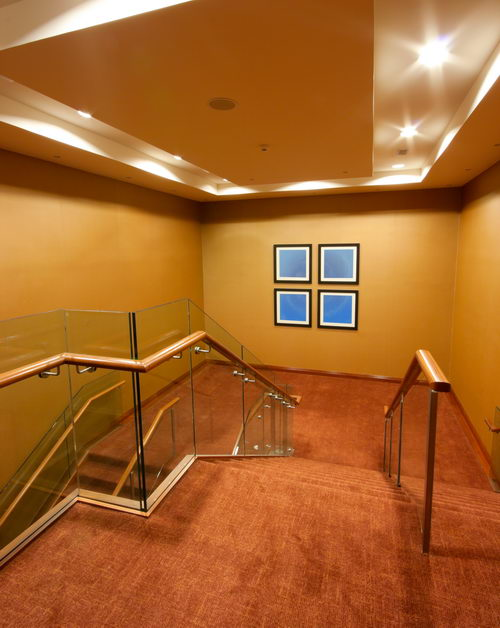 Commercial Carpet Cleaning For Cinema In Fort Lauderdale